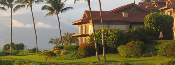 Rain Gutters Kauai